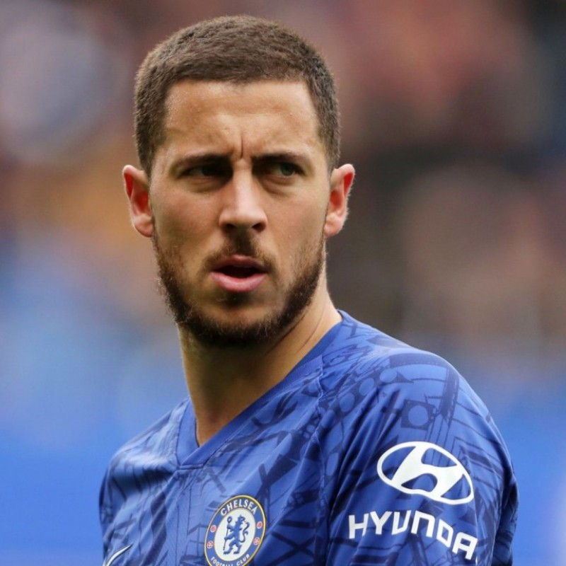 Chelsea Will Let Hazard Leave This Summer