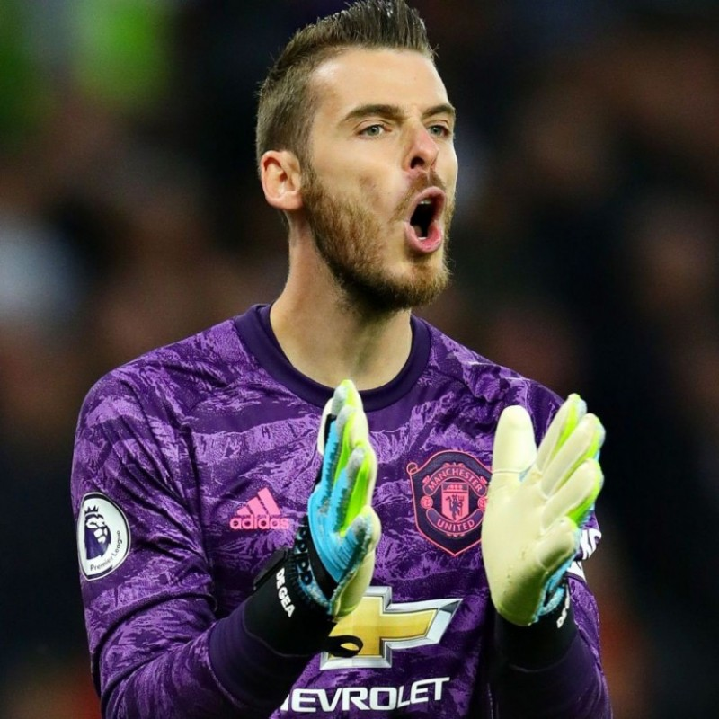 David De Gea Explained Solksjaer Impact at The Old Trafford