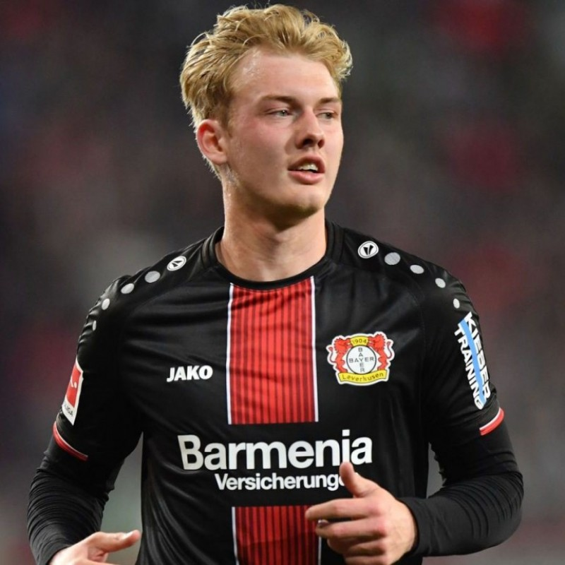 Julian Brandt Will Soon Make His Decision