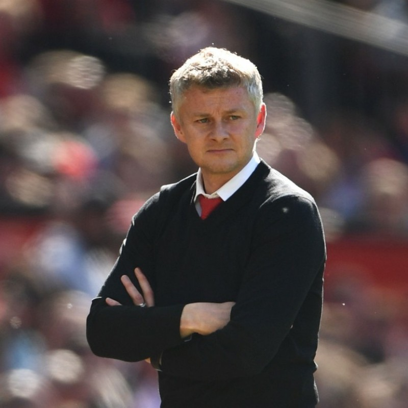 Ole Gunnar Solksjaer Is Not Happy With MU's Player Condition