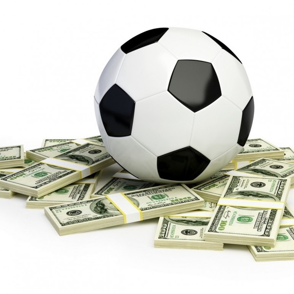 Put A Bet In Soccer And Win It!