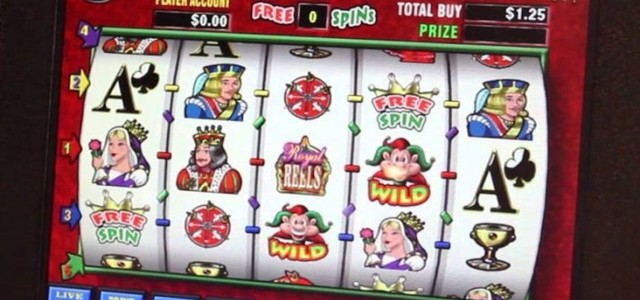 Slot Games Is The Most Suitable For Beginners